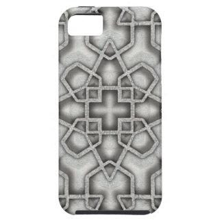 Cast Iron iPhone SE/5/5s Case