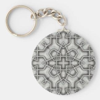 Cast Iron Key Chain