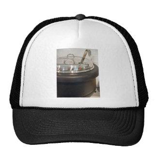 Cast Iron soup kettle Trucker Hat