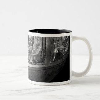 Cast of the Gundestrup Cauldron Coffee Mugs