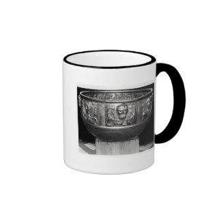Cast of the Gundestrup Cauldron Mugs
