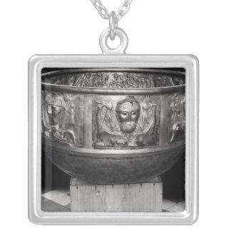 Cast of the Gundestrup Cauldron Necklaces