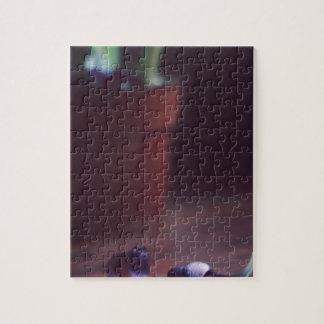 Cast Off Petals Jigsaw Puzzle