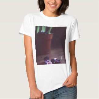Cast Off Petals T Shirt