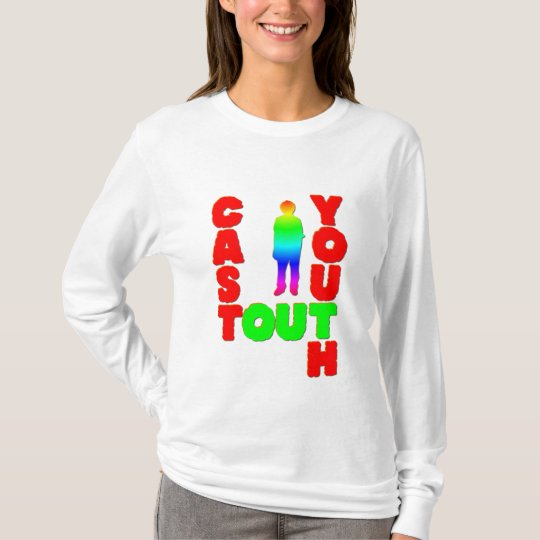 Cast Out Youth T-Shirt