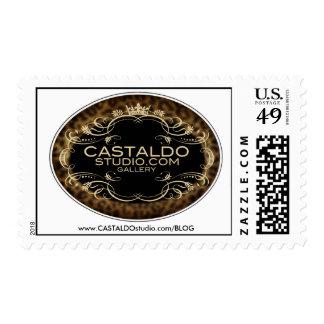 CASTALDOstudio Stamp