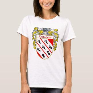 Castaneda Coat of Arms T-Shirt