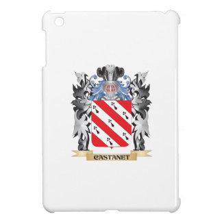 Castanet Coat of Arms - Family Crest iPad Mini Cases