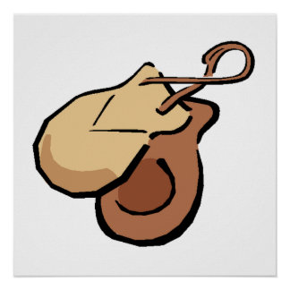Castanets Poster