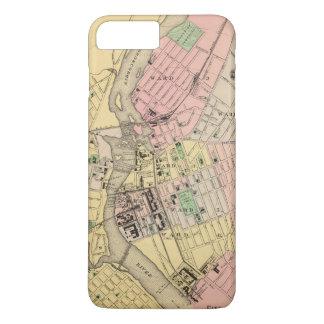 Castaño, Lewiston Funda iPhone 7 Plus