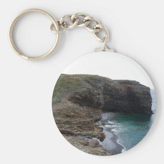 Castaway Key Chain