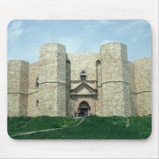 Castel del Monte Tapetes De Ratones