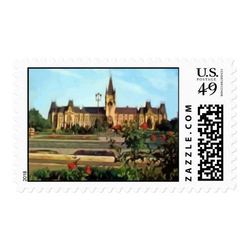 castel del nouveau del arte sellos