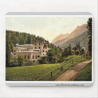 Castel ducal, Hinteriss, Baviera superior, Alemani Tapetes De Ratones