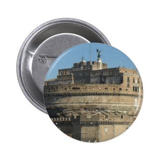 Castel Sant Angelo Buttons