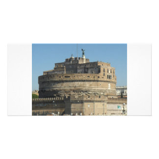 Castel Sant Angelo Card