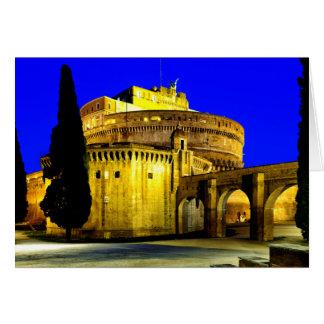 Castel Sant Angelo Cards