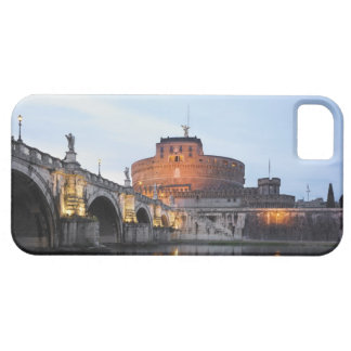 Castel Sant' Angelo iPhone 5 Covers