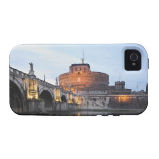 Castel Sant' Angelo Vibe iPhone 4 Covers