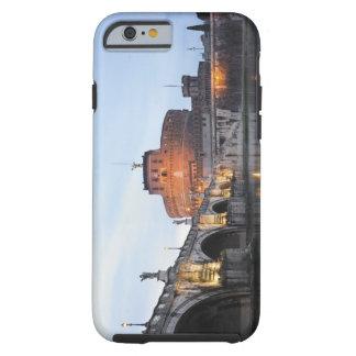 Castel Sant' Angelo Tough iPhone 6 Case