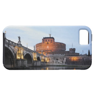 Castel Sant' Angelo iPhone 5 Cases