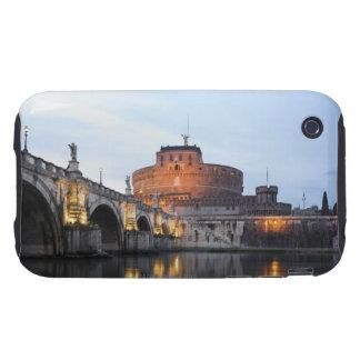 Castel Sant' Angelo iPhone 3 Tough Cover