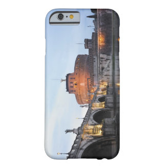 Castel Sant' Angelo Barely There iPhone 6 Case