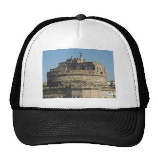 Castel Sant Angelo Mesh Hats