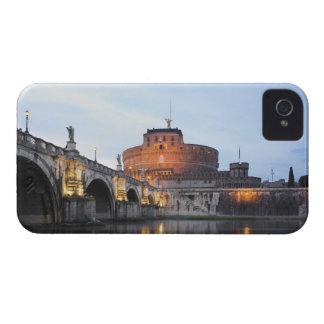 Castel Sant' Angelo iPhone 4 Cover