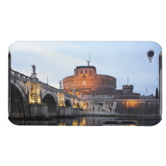Castel Sant' Angelo iPod Case-Mate Case