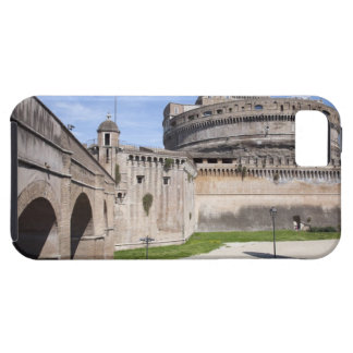 Castel Sant Angelo is situated near the vatican 3 iPhone 5 Covers