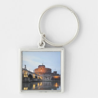 Castel Sant' Angelo Keychains