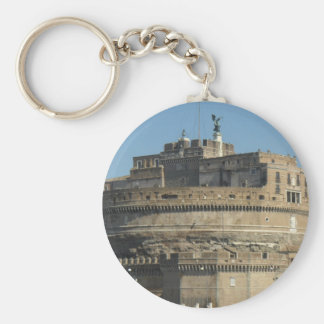 Castel Sant Angelo Keychains