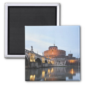 Castel Sant' Angelo Magnets