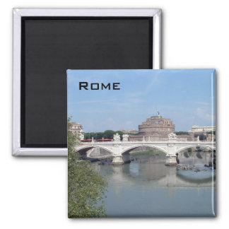 Castel Sant Angelo Refrigerator Magnets