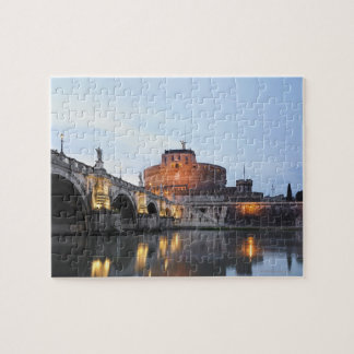 Castel Sant' Angelo Puzzle
