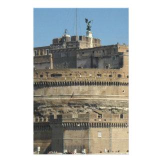 Castel Sant Angelo Stationery