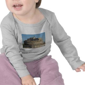 Castel Sant Angelo Tee Shirt