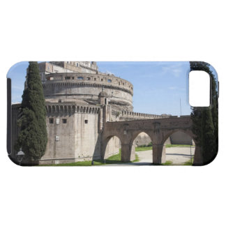 Castel Sant'Angelo is situated near the vatican, 2 iPhone 5 Cases
