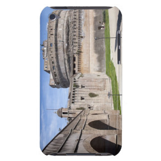 Castel Sant'Angelo is situated near the vatican, 3 Case-Mate iPod Touch Case