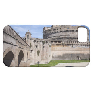 Castel Sant'Angelo is situated near the vatican, 3 iPhone 5 Covers