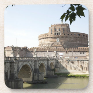 Castel Sant'Angelo is situated near the vatican, Coaster