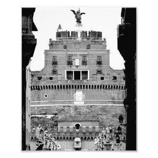Castel Sant'Angelo Cojinete