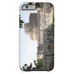 Castel Sant'Angelo se sitúa cerca del vatican,