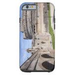 Castel Sant'Angelo se sitúa cerca del vatican, 3 Funda De iPhone 6 Tough