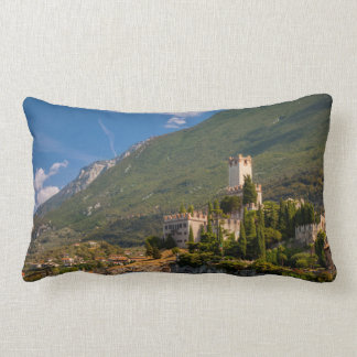 Castel Scaligero Lumbar Pillow