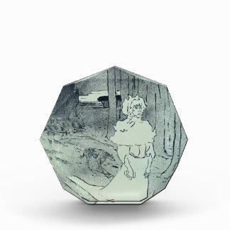 Castellana de Enrique de Lautrec- The (la campana)