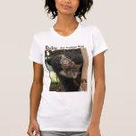 Castellanos Bubu el oso andino Camisetas