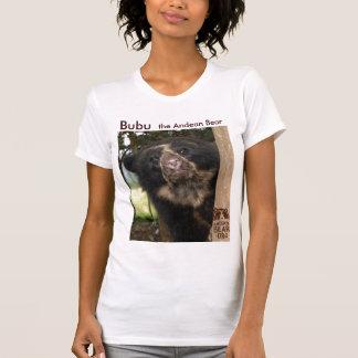 Castellanos Bubu the Andean Bear Shirt