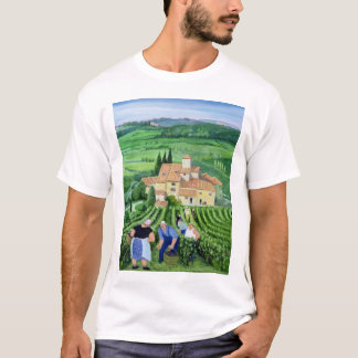 Castellina-in-Chianti T-Shirt